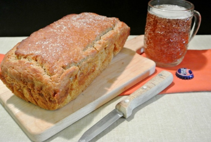 Pepper Jack Beer Quick Bread Recipe by Marlene - CookEatShare