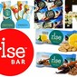 A Healthy Snack Bar Giveaway from Rise Bar!