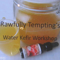 Hands-On Water Kefir Workshop - May 18