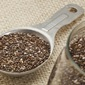 Nutty Chocolate Protein Bars with Chia Seeds