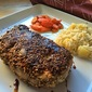 Dukkah-Crusted Pork Chops with Roasted Cardamom Carrots