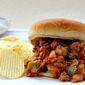 Turkey Sloppy Joes, Is Ground Turkey Healthier than Ground Beef?