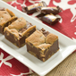 Fudge and Toffee Stuffed Chocolate Chip Bars – Oh My!