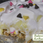 Delicious Desserts: Chocolate Chip Banana Cream Pie