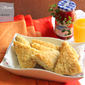Lemone Scones – Eggless