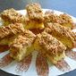 Coffee Crunch Bars - Recipe