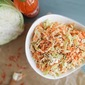 Napa Sriracha Slaw
