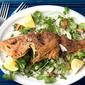 Hmong Style Crispy Fish