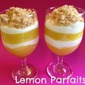 Lemon Parfait from 101 Gourmet No-Bake Desserts in a Jar