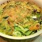 Momma's Creamed Broccoli Casserole