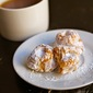 Chewy Almond Macaroons--Gluten and Dairy Free!