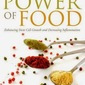 The Power of Food - Bonnie Raffel, Author