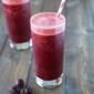 Cherry Almond Vodka Cocktail