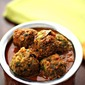 Brussels Sprouts Kofta for #MothersDay #SundaySupper