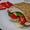 Strawberry Chicken Sandwich