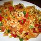 Recipe of the Week - Shrimp with Corn Relish