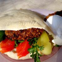 Lebanese kibbeh