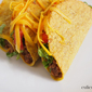Classic American-style Beef Taco Recipe