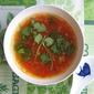 Easy Rasam Soup 印度式酸辣汤
