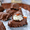 Copycat Almond Joy Candy Bars