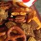 BBQ Snack Mix