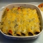 Turkey Enchiladas