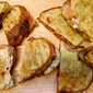 Pancetta Panini with Grilled Bell Pepper