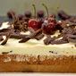 Black Forest Cake - Recipe