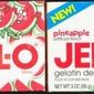 Jell-o Jigglers