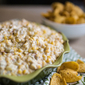 Green Chile & Cheese Corn Dip