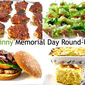Skinny Memorial Day Recipes You'll Love