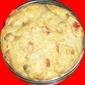 Olive pie