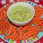 Secret Recipe Club Reveal Day: Avocado Hummus