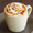 Choco Caramel Latte