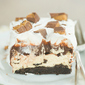 Peanut Butter Cup Icebox Cake