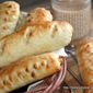 Petit Pains Au Lait - French Milk Bread   We Knead to Bake #17
