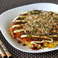 How to Make Easy Gluten Free Okonomiyaki (and the Sauce from Scratch) - Video Recipe