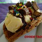 Cookie Tacos a Fun Twist on Cookies!