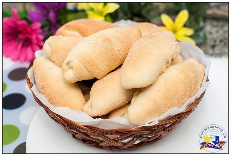 how to make spanish bread panlasang pinoy