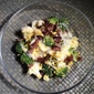 Broccauli Egg Salad