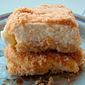 Grandma's Pineapple-Vanilla Wafer Pudding Dessert