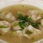 Beef Molo Soup