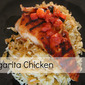 Margarita Chicken {Recipe Roundup #6}