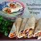 Southwest Summer Wraps
