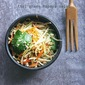 Thai Green Papaya Salad | Thai Som Tum Salad
