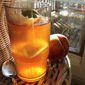 RECIPE: Peach and Mint Infused Iced Tea