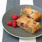 Rah-Rah for Raspberry Almond Bars