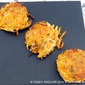 Recipe For Potato And Butternut Latkes
