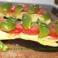 Healthy Baked Roasted Eggplant