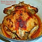 Roast Chicken 101...Featuring Knock-Your-Socks-Off Lemon-Herb Roasted Chicken